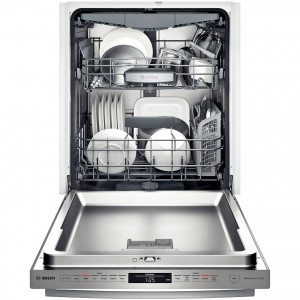 Bosch Semi-Integrated Dishwasher Review