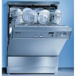 Miele G7856 dishwasher review