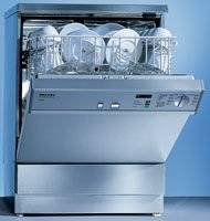 Miele Professional G7856 Commercial Dishwasher Review