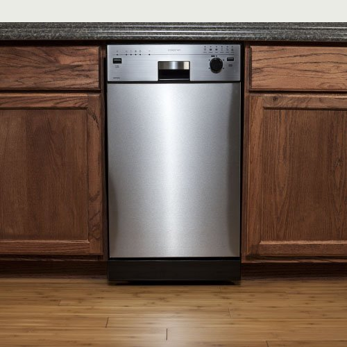 edgestar energy star 18 built in dishwasher full review. Black Bedroom Furniture Sets. Home Design Ideas