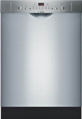Bosch SHE3AR75UC 24 Ascenta Dishwasher