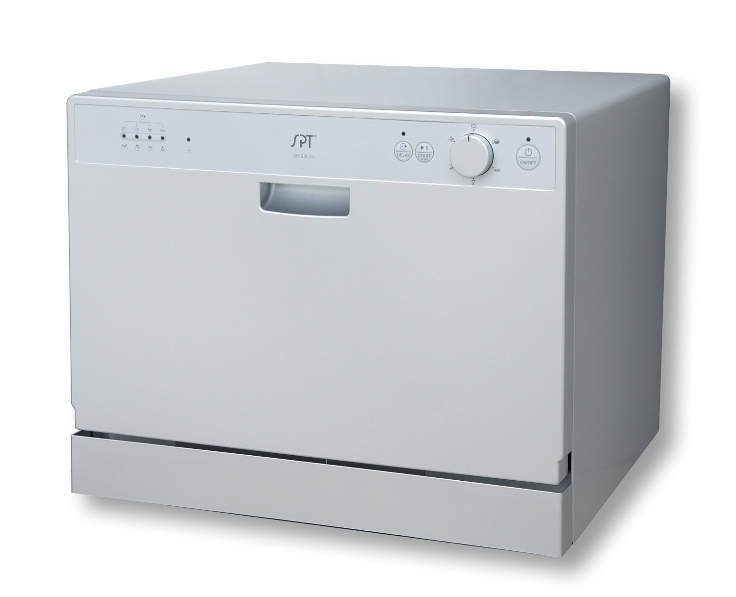 SPT SD-2202S Countertop Dishwasher - Weight and Dimensions