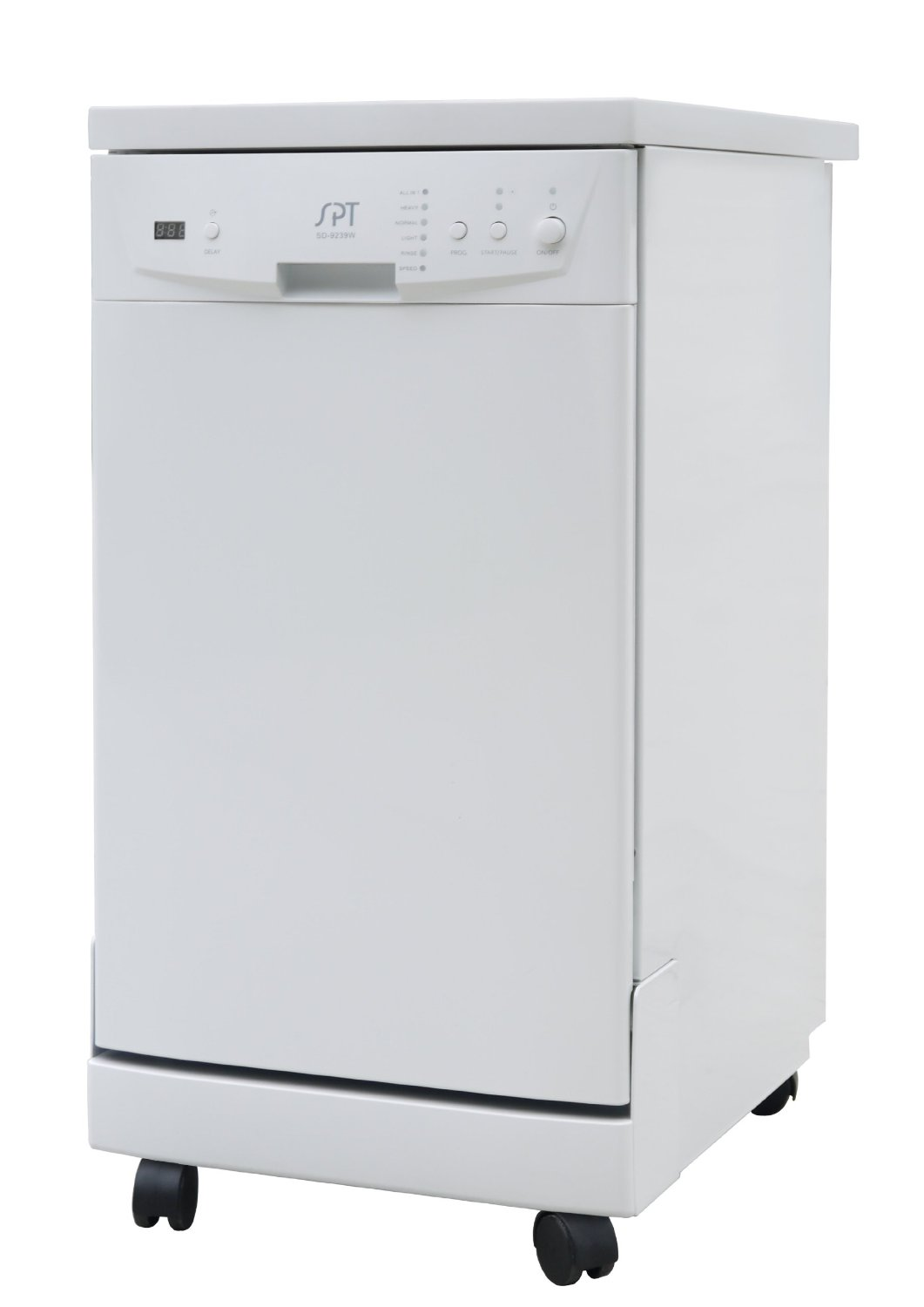 Small Dish Washer Best Portable Dishwashers In The Price Range 450 650