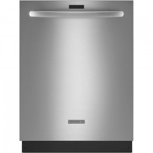Architect Series II Top Control Dishwasher Review