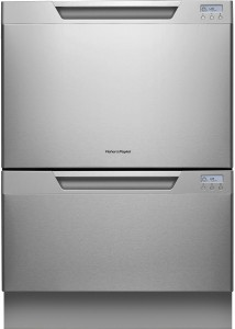 Fisher Paykel DD24DCTX7 DishDrawer Review