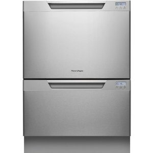 Fisher Paykel DD24SCX7 DishDrawer 24 inch Dishwasher Review
