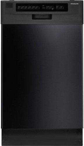 Frigidaire FFBD1821MB 18 Built-In Dishwasher Review