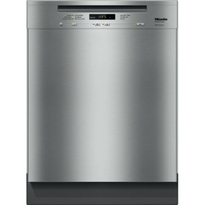 Miele Futura G6105SCSS Crystal Stainless Steel Dishwasher