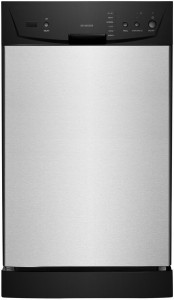 SPT SD-9252SS Built-In Dishwasher - black friday