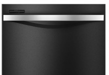 "Whirlpool WDT710PAYE Gold 24"" Fully Integrated Dishwasher in Black"