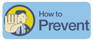 how to prevent