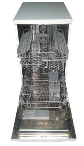 18 inch portable dishwasher stainless steel spt dishwasher review