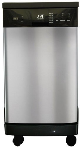 Miele Dishwasher Reviews >> SPT 18 inch dishwasher review and customer opinion