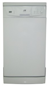 SPT SD-9241W Energy Star Portable Dishwasher, 18-Inch review