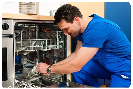 5 Common Problems With Dishwashers