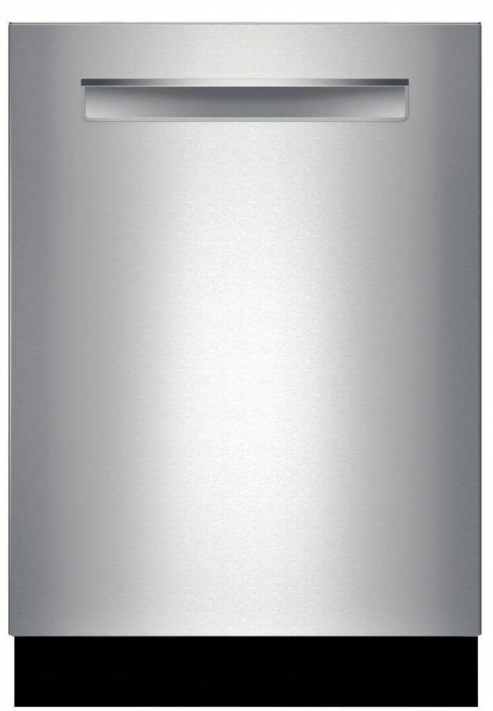 Bosch SHP53TL5UC 300 24″ Stainless Steel Fully Integrated Dishwasher Review