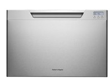 Fisher Paykel DD24SCX7 DishDrawer 24 Stainless Steel Semi-Integrated Dishwasher Review
