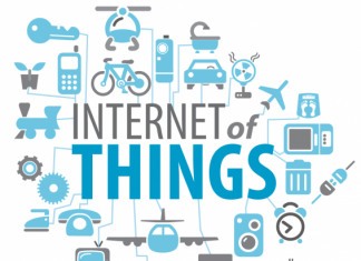 The Internet of Things and Dishwashers