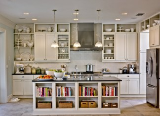How to Smartly Organize Your Kitchen