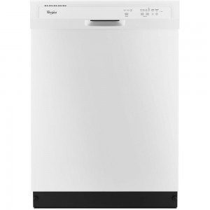 Whirlpool WDF320PADW review