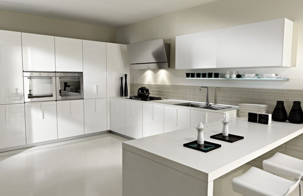 kitchen modern. Best Modern Kitchen Cabinets