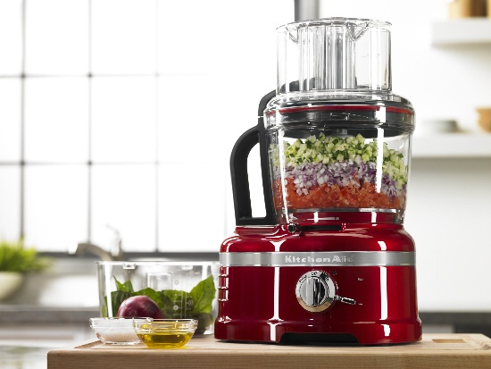 Are Food Processors Worth It