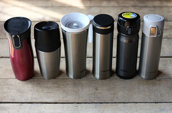insulated travel flasks