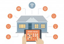 mainstream smart homes