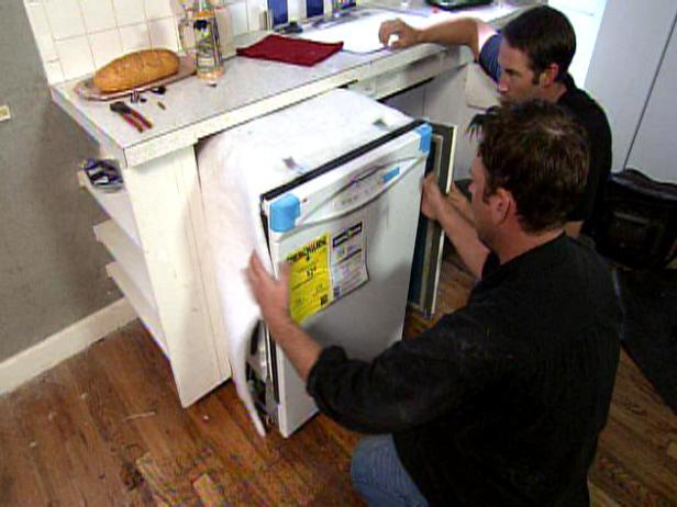 How To Install A Dishwasher A Definitive Guide