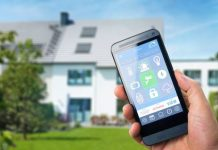 Smart Homes and smartphones