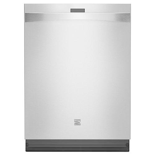 Kenmore Elite Dishwasher Review And Comparison 2019