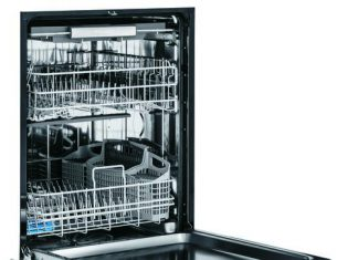 menards dishwashers