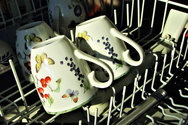 how long do dishwashers last mug-porcelain-dishwasher-household-4227275/
